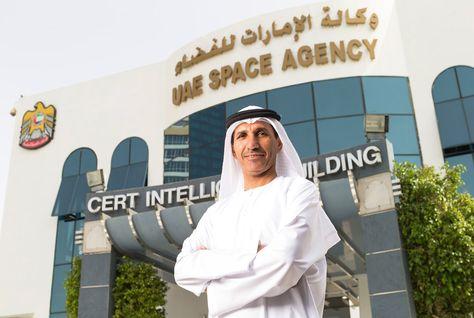Dr. Mohamed Nasser Al Ahbabi