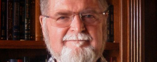 Dr. Larry Niven