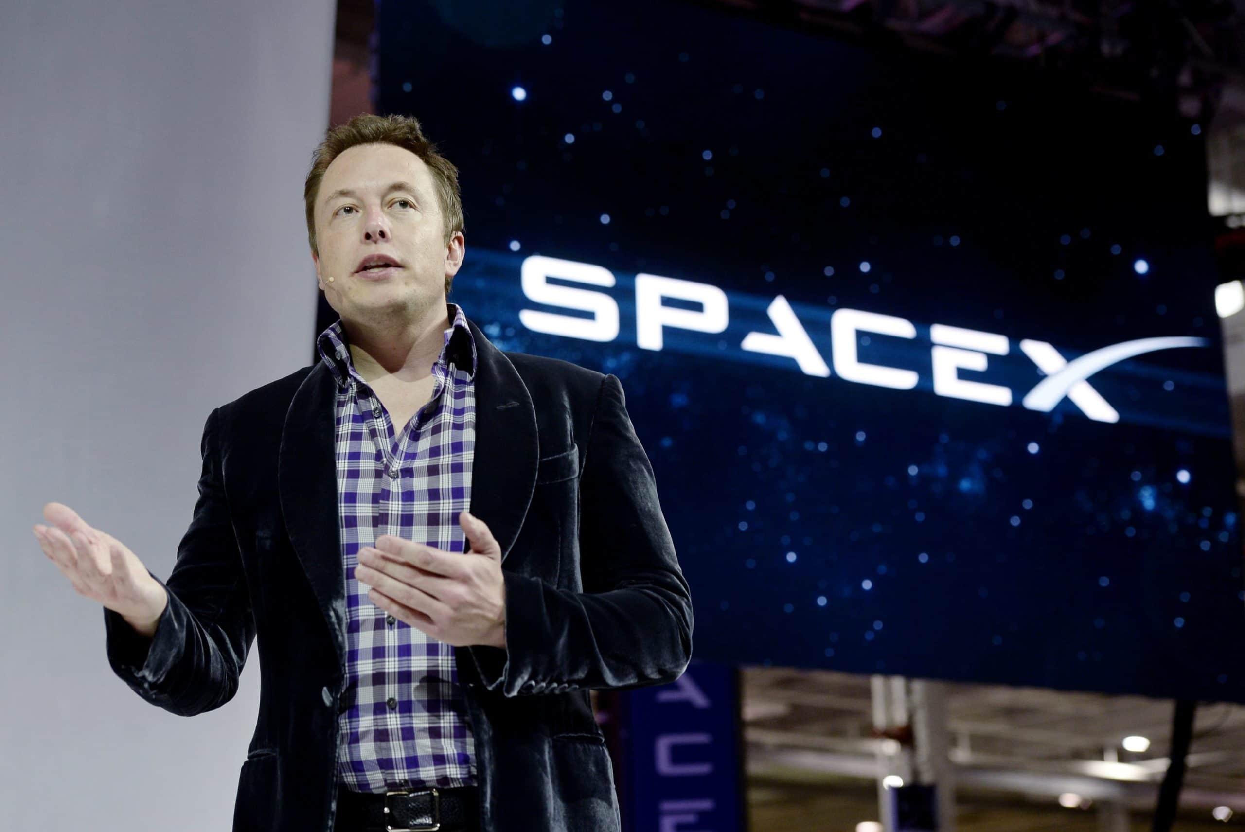 Breaking News: SpaceX CEO Elon Musk to Speak Virtually at 2020 Mars Societ
